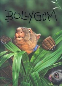 Bollygum COVER