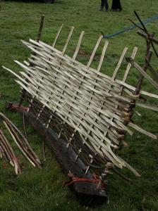 wattle construction